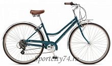 Велосипед Schwinn Traveler Woman SM 2017