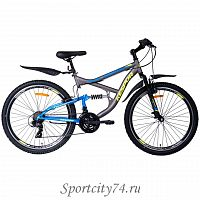 Велосипед Kespor Spencer steel